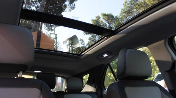 Chevrolet Equinox - Foto: Josefina Fogel Nuñez