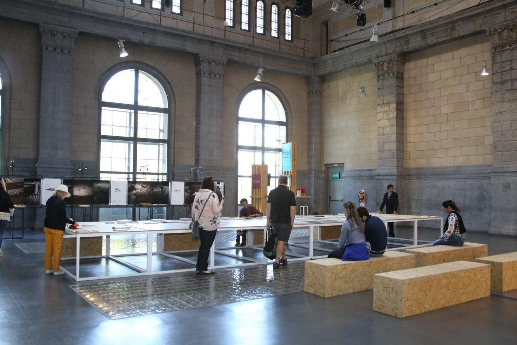Resultado de imagen para La Bienal de Arquitectura de Buenos Aires se realizará del 15 al 26 de octubre en la Usina del Arte