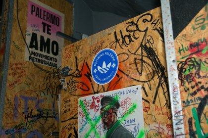Defining Palermo