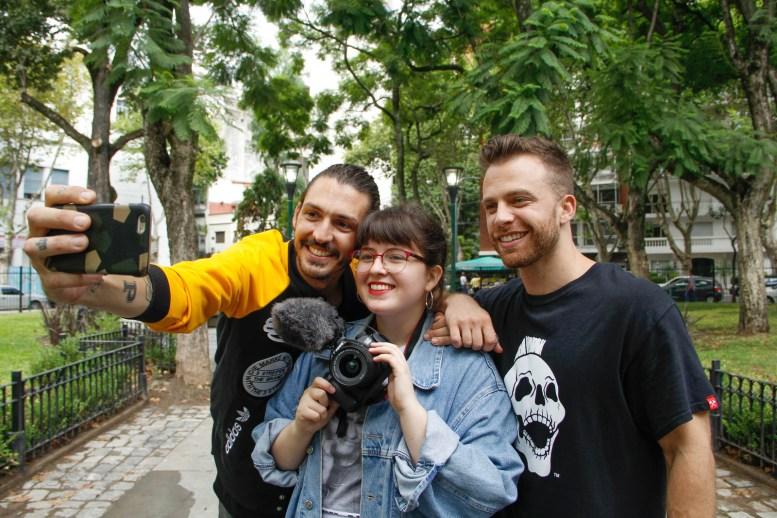 Creative Network Vlog