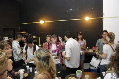 Encuentro de networking Creative Network