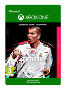FIFA 20 Edition Ultimate