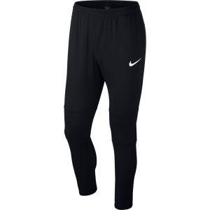 Nike Dry Park18 Trainingsbroek Zwart