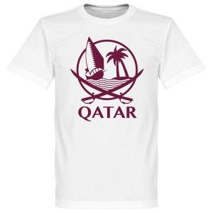 Qatar Fan T-Shirt - XXXXL