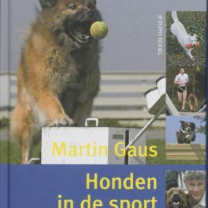 Honden in de sport - Jolien Schat - ebook