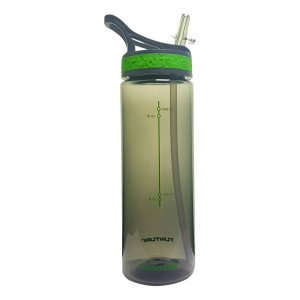 Tunturi Waterfles Bidon De Luxe - 600 ml