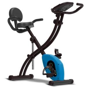SportTronic fitness fiets Blauw