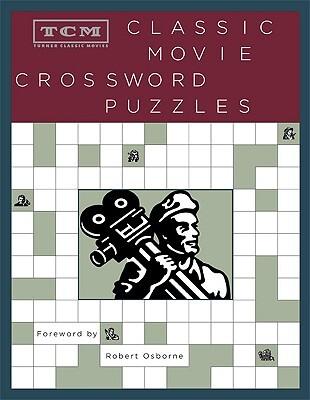 Tcm Classic Movie Crosswords Puzzles
