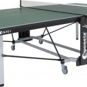 Sponeta tafeltennistafel indoor S5-72i