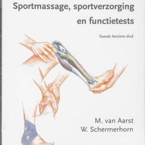 Sportmassage, sportverzorging en functietests