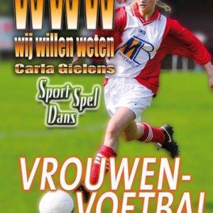 WWW-Sport, spel & dans 6 - Vrouwenvoetbal