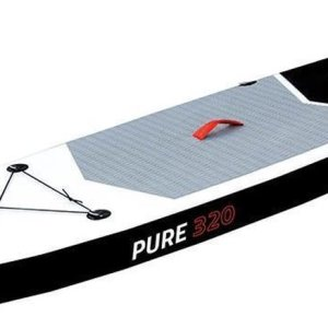 Relaxwonen Sup 320cm versie | Opblaasbare Stand up Paddle Board (SUP-board) | Stevige kwaliteit | maximale belasting 150KG