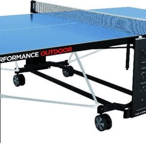 Tafeltennistafel Outdoor Stiga Performance CS Blauw