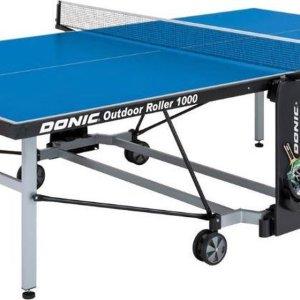 Donic Roller 1000 tafeltennistafel outdoor