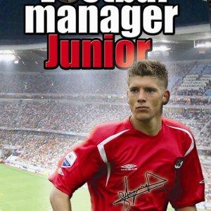 Voetbal Manager Junior