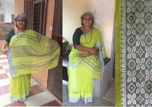 begumpuri collage