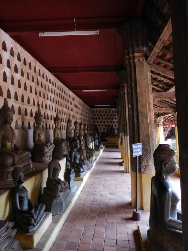 A thousand Buddhas