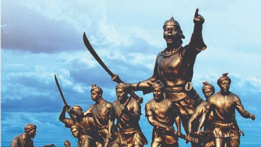 Kings & Queens, Lachit Borpukhan