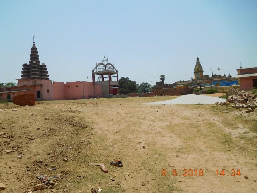 Ram Janma Bhoomi