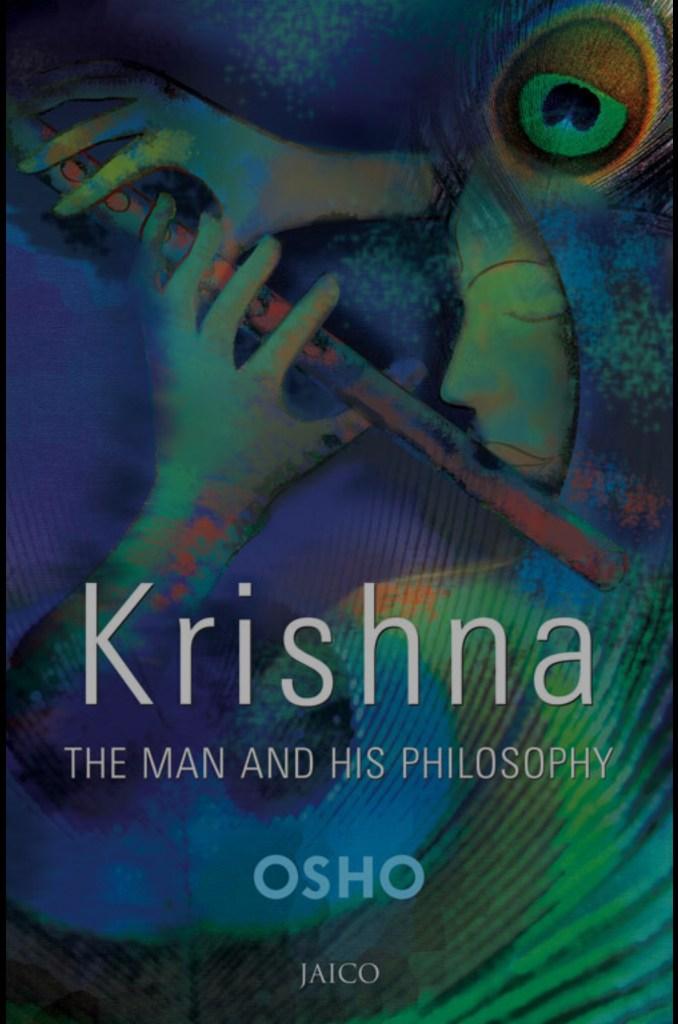 Krishna, Osho