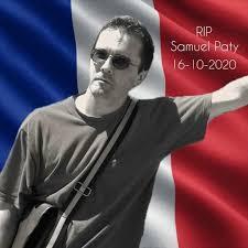Not Nice Samuel Paty
