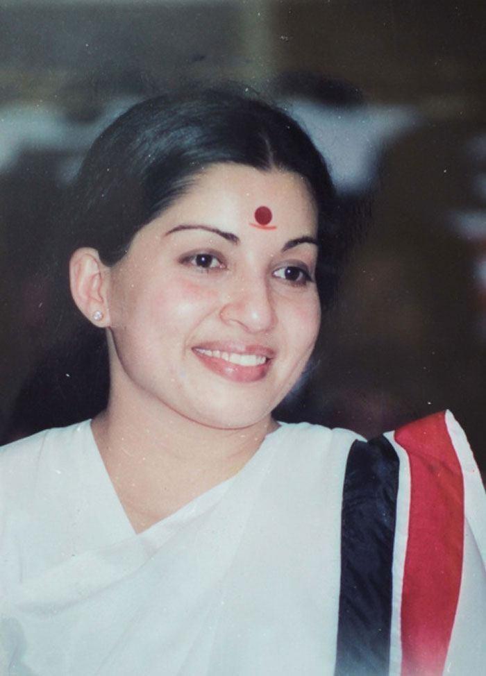 Jayalalitha - Wrong Friend