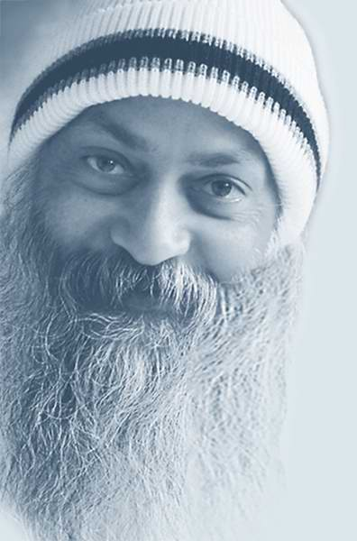 Happy Birthday Osho