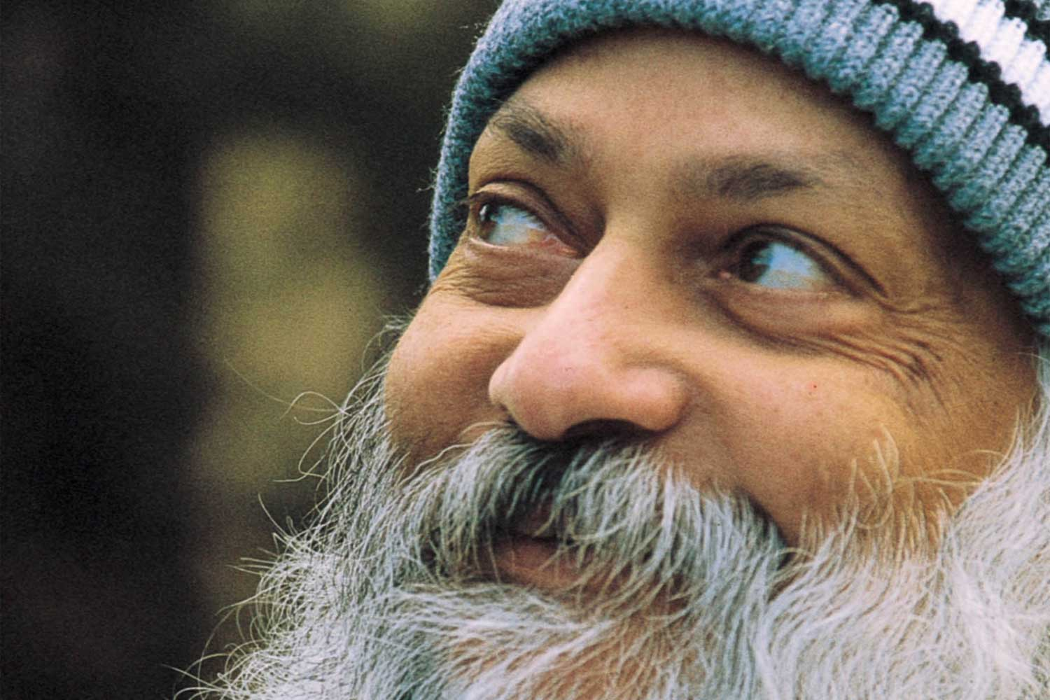 Who am I ? Osho