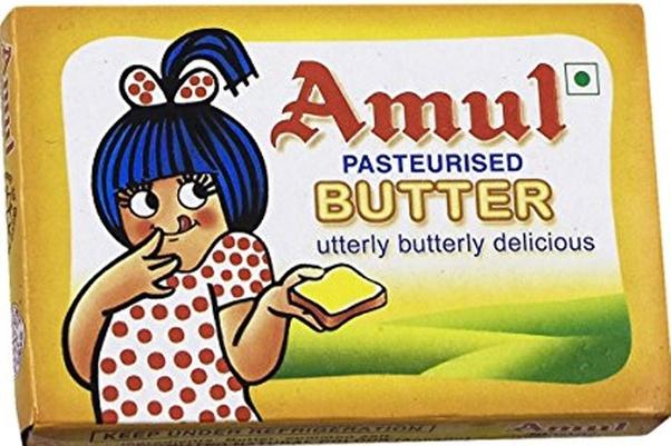 AMUL thread