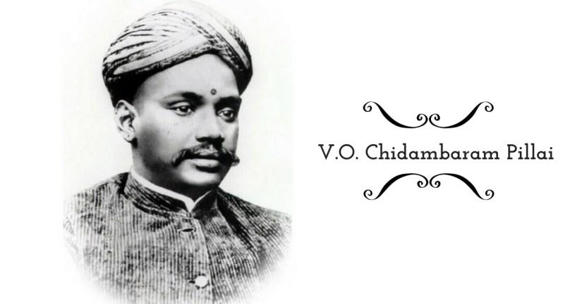 V O Chidambaram