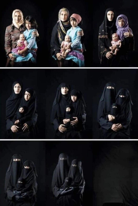 Women and Taliban