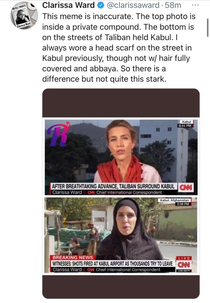 Women Taliban
