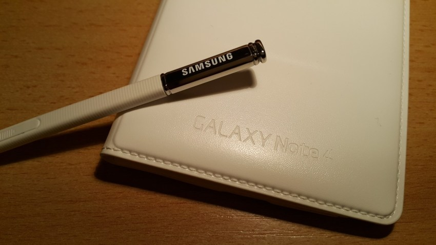Samsung Galaxy Note 4 - 90sekund.pl