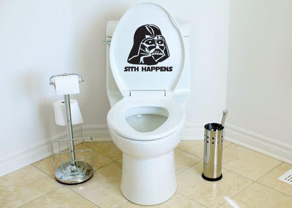 Pomysł na oryginalną toaletę? Do kupienia na etsy.com