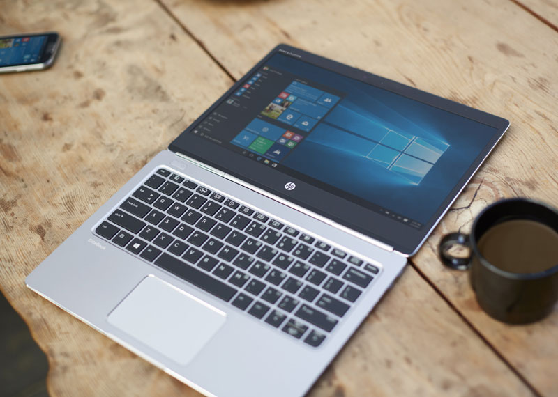 HP EliteBook Folio G1 - fot. mat. pras.