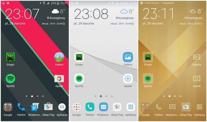 Samsung Galaxy A3 2016- Motywy - 90sekund.pl
