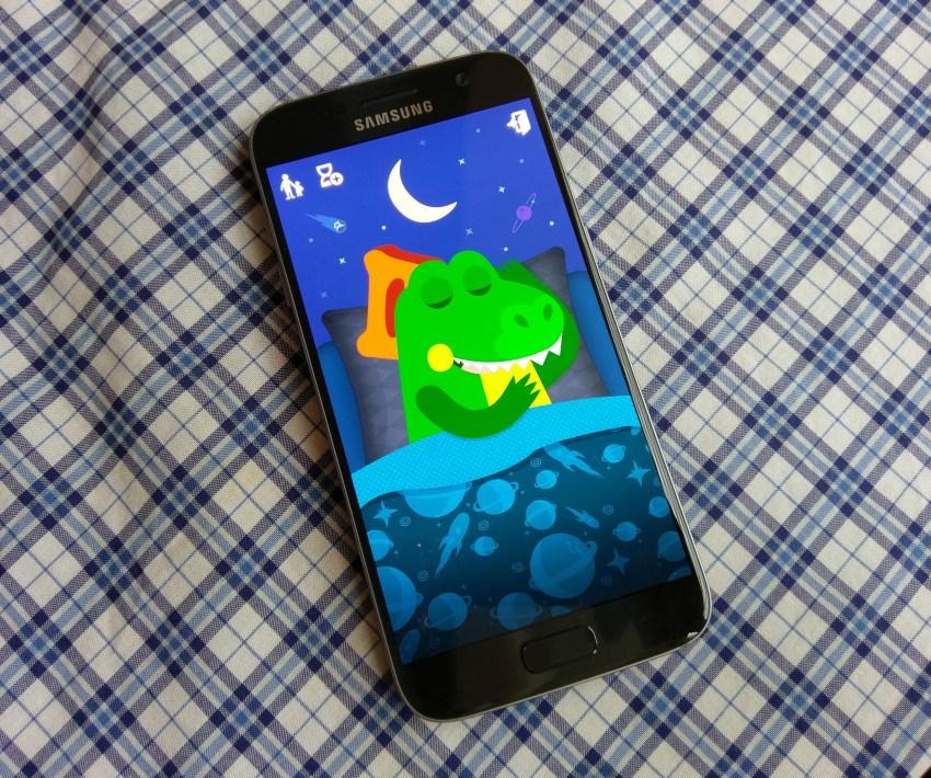 Wydziel przestrzeń na aplikacje dla dzieci i trzymaj je z dala od swoich danych. Bez stresu - Kids Mode w Samsungu Galaxy S7 - 90sekund.pl