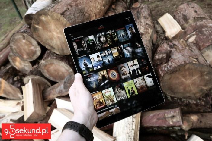 Apple iPad Pro 12,9 (2015) - 90sekund.pl