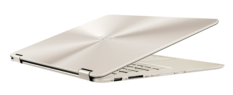ASUS ZenBook Flip (UX360CA) - fot. mat. pras.