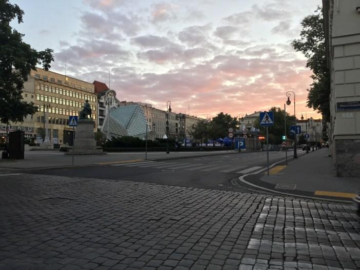 Zdjęcie wykonane Apple iPadem Pro 12,9 (2015) - recenzja 90sekund.pl