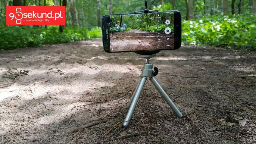 Samsung Galaxy S7 Edge - 90sekund.pl