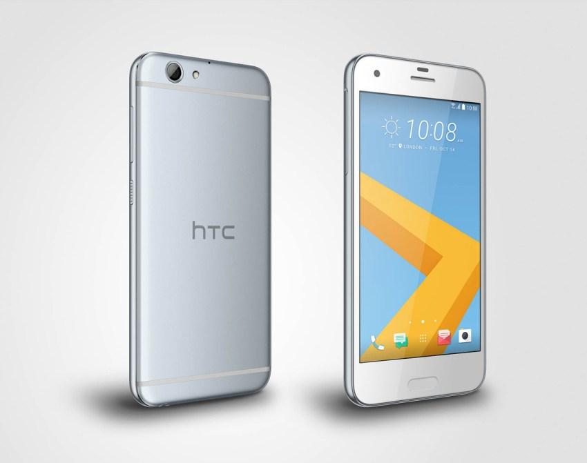 HTC One A9s - mat. pras HTC
