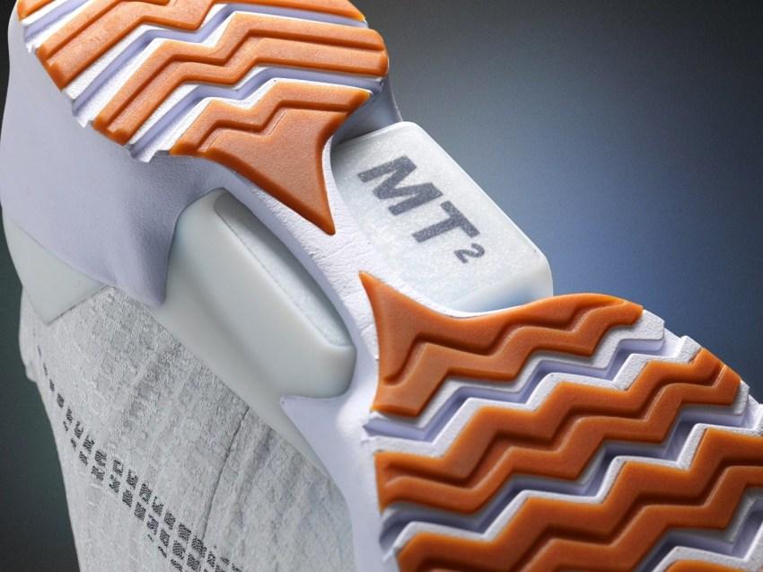 Nike Hyper Adapt 1.0 - mat. pras. Nike