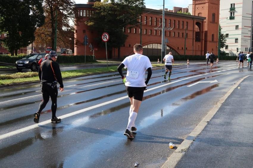 Od tego momentu zaczynał się mój maraton - 90sekund.pl