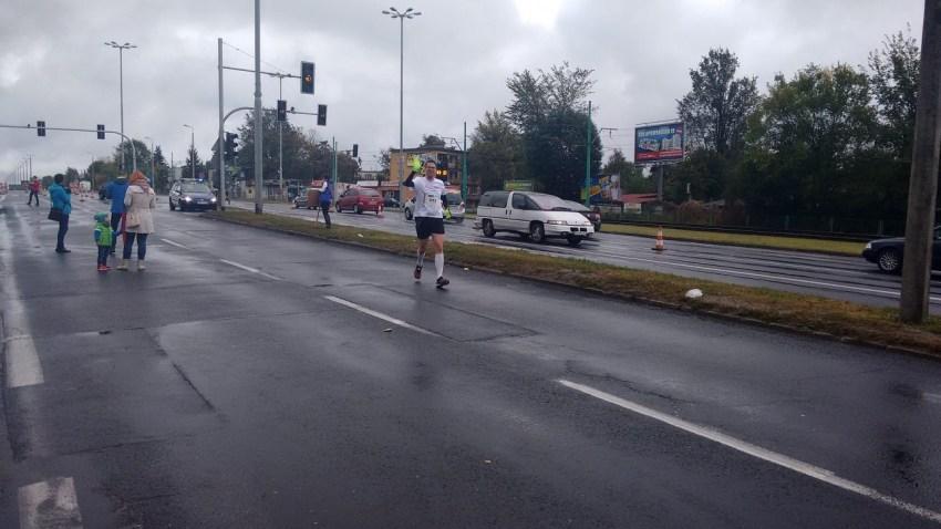 Okolicę 26 kilometra - 90sekund.pl