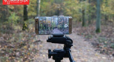 Pomysł, kręcenie, montaż. Oto, jak smartfonem i z Adobe Premiere Clip nakręcić i obrobić swoje wideo!
