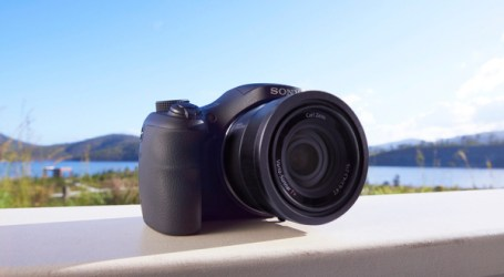 Sony Cyber-shot HX350 – obok tego zoomu nie można przejść obojętnie