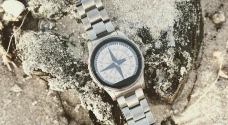 Test, recenzja, opinia – Fossil Q Marshal (FTW2108P) – zegarek dla mężczyzn pachnących morzem