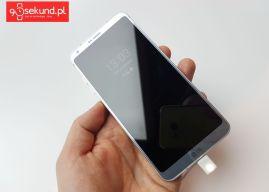 MWC2017: LG G6 – Piękny wyświetlacz i jeszcze lepsza ergonomia