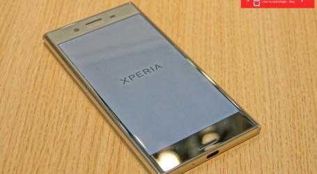 Sony Xperia XZ Premium bliżej. Miałem ją dłużej! I mówię Ci – namiesza w tym roku!